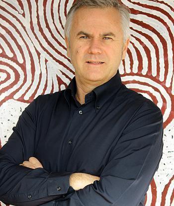 David Blow